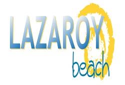 Plage Lazarou